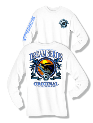 OGTV Original Dream Series Shirts (Long Sleeve)