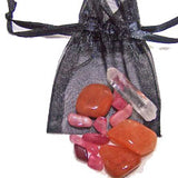 Libra Medicine Pouch SEPTEMBER 23-OCTOBER 23