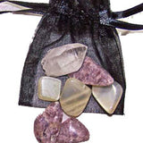 Pisces Medicine Pouch FEBRUARY 19-MARCH 20