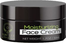Suntree Moisturizing Face Cream