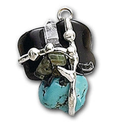 Earth Element Amulet