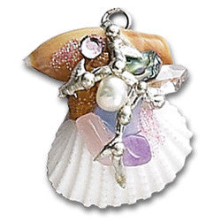 Sea Goddess Love Amulet