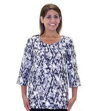 Womens Adaptive Top - Nursing Home Clothing