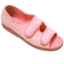 Womens Wide VELCRO¾À_ Sandals Indoor Outdoor Sandals With VELCRO¾À_ Straps Brand