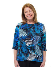 Adaptive Top For Women - Disabled Adult Clothing - Back Snap Tops