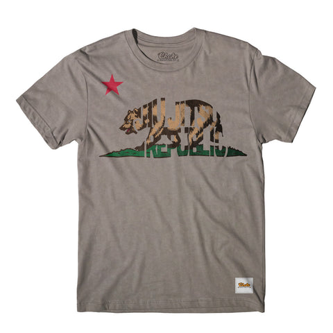 Jiu Jitsu Republic T-Shirt