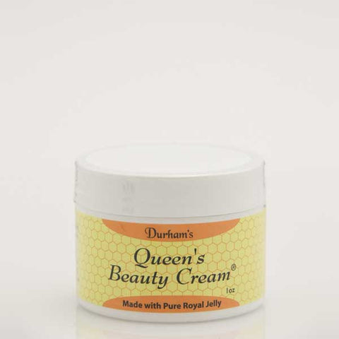 Beauty Cream 1oz