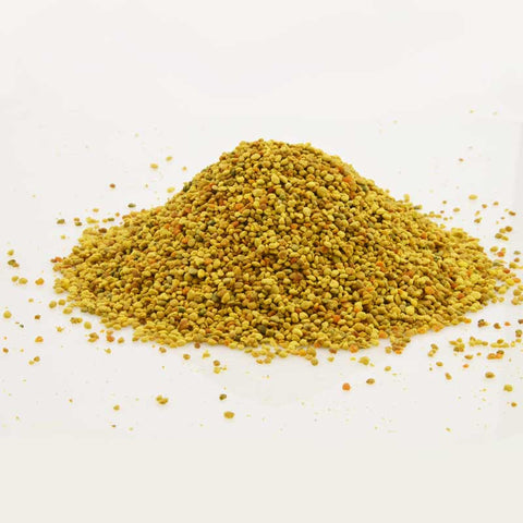Pure Natural Bee Pollen 1/2 pound bag