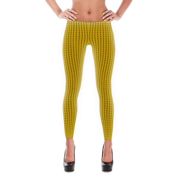 Giraffe Leggings - Lifted Apparel and More