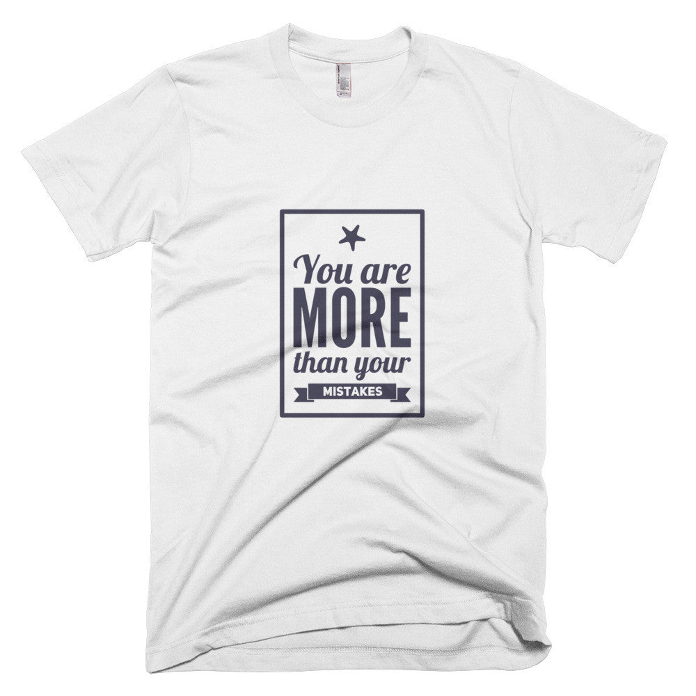 You Are More Tee - Lifted Apparel and More
