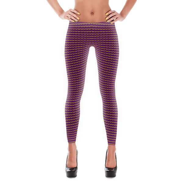 Be Lifted Logo Leggings - Lifted Apparel and More
