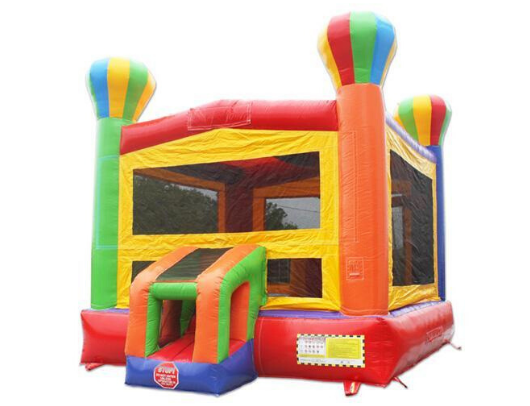 14' Balloon Commercial Bounce House