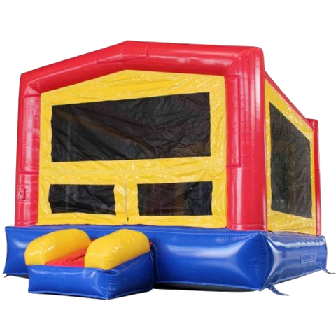 Classic-Module-Commercial-Bounce-House