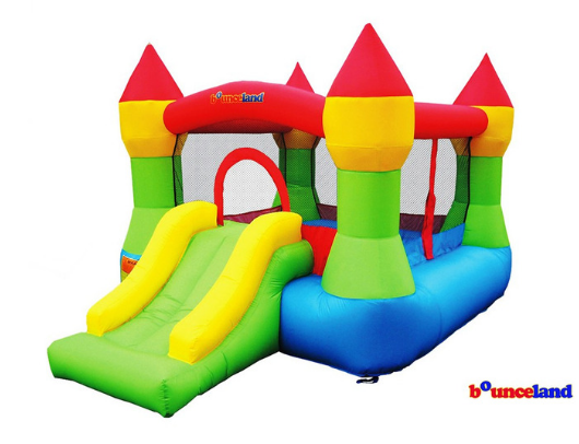 Bounceland Jump Castle House