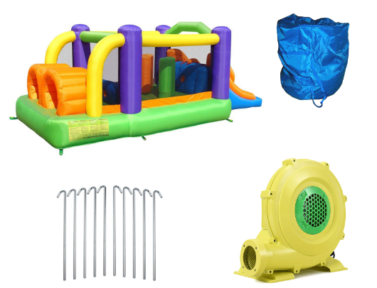 Bounceland Obstacle Pro Racer product image