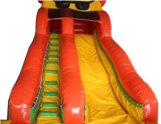 Moonwalk USA 18' Inflatable Slide