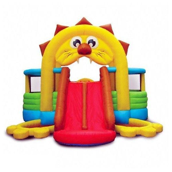 Kidwise Lions Den Jumper with Slide
