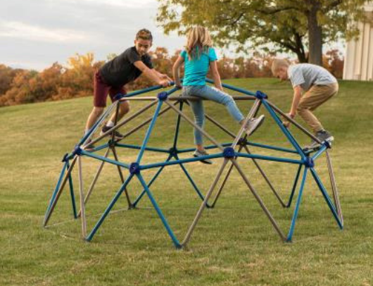 LIfetime Dome Climber - 9ft version