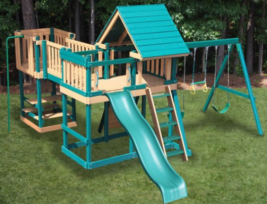 congo monkey swing set 5