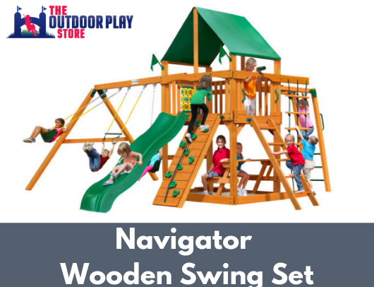 Swing Sets And Outdoor Playsets For Sale