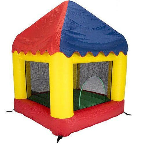 toddler bounce house guide