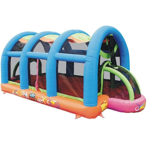 KidWise Arc Arena II Commercial Sport Bounce House