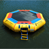 Image of Island Hopper 10 foot Water bouncer water trampoline