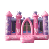 Image of Residential Bounce House - KidWise Princess Party Bounce House - The Bounce House Store