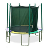 Image of 12' round magic circle trampoline