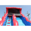 Image of  18'H Tsunami Inflatable Slide Wet n Dry