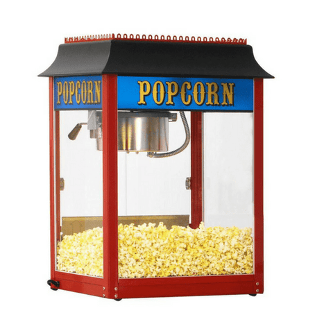 Popcorn Machine - 1911 Originals Popcorn Machine - The Bounce House Store