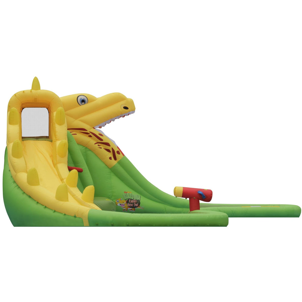 Great Fun For Kids INFLATABLE DINOSAUR Rapid Same Day Despatch