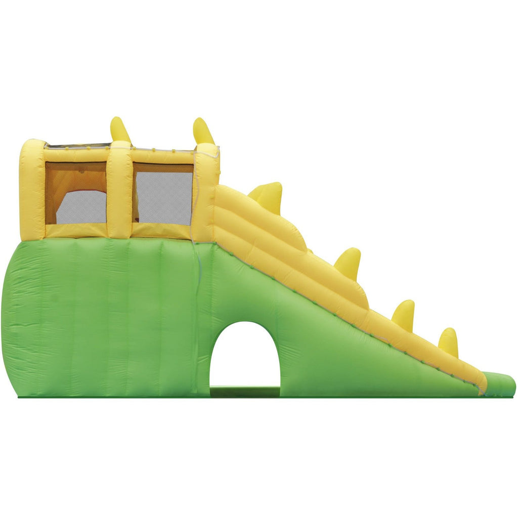 Residential Bounce House - KidWise Dinosaur Rapids Back to Back® Water Park - The Bounce House Store