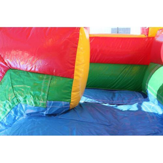 Commercial Bounce House Complete Package