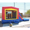 Image of 2 Lane Classic Module Bounce House Combo