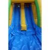 Image of 2-Lane Balloon Combo Bouncer Wet n Dry