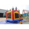Image of 2-Lane Carnival Combo Bouncer Wet n Dry