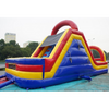 Image of Moonwalk USA 360° Turbo Obstacle Course Commercial Grade