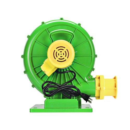 Accessories - B-AIR Koala 1/2 HP Bounce House Blower, Green - The Bounce House Store