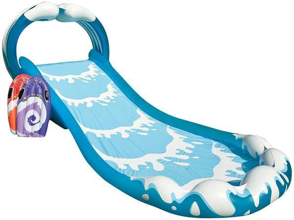 Summer Fun Wet And Dry Bundle Package from Bounceland