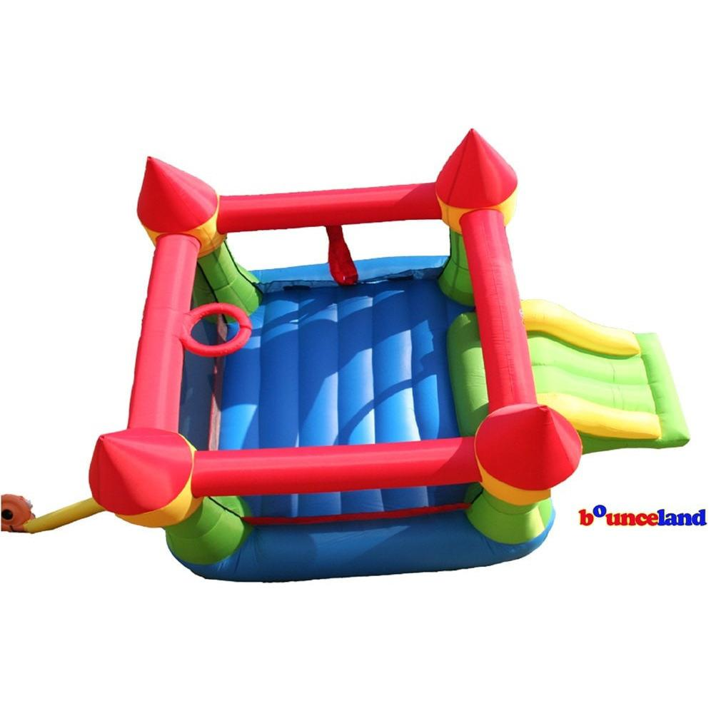 Residential Bounce House - Bounceland Jump Castle House - The Bounce House Store