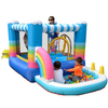 Image of ALEKO Inflatable Bounce House with Ball Pit for sale - The Outdoor Play Store