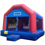 Commercial Bounce House - Fun House Module Commercial Bounce House - The Bounce House Store