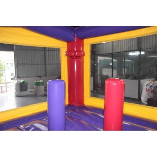 Commercial Bounce House - Classic Module Commercial Bounce House - The Bounce House Store
