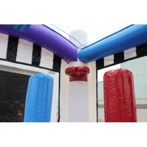 Commercial Bounce House - All Sports Commercial Bounce House - The Bounce House Store