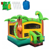 Image of 14' Dinosaur Commercial Bounce House