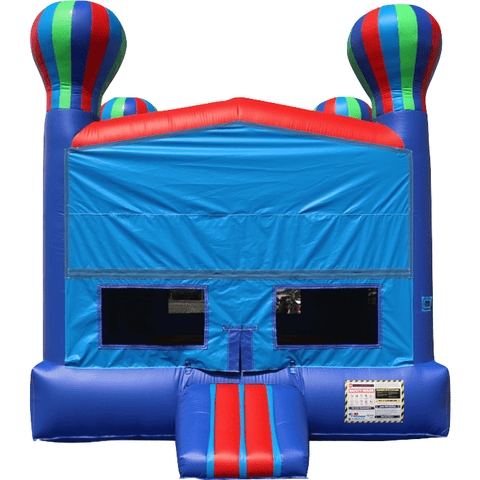 Commercial Bounce House - EZ Inflatables Adventure Module Jumper - The Bounce House Store