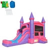Image of Pink Castle Module Combo Wet n Dry