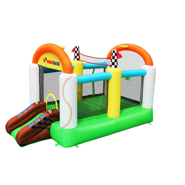 Residential Bounce House - Bounceland All Sports Bounce House - The Bounce House Store
