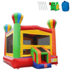 Image of 14' Balloon Commercial Bounce House with Blower